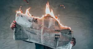 14 spôsobov, ako spraviť oheň bez zapaľovača