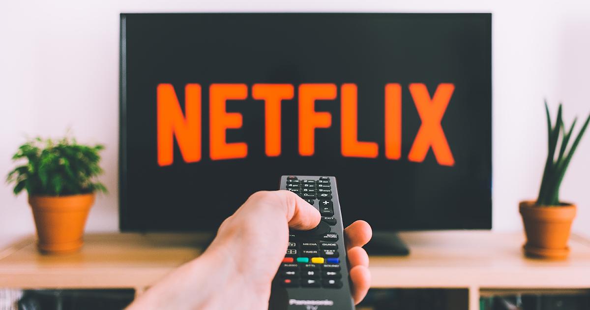 Netflix na Slovensku - ako zapnúť anastaviť?
