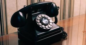 Prvý patent na mobilný telefón je z roku 1908 !?